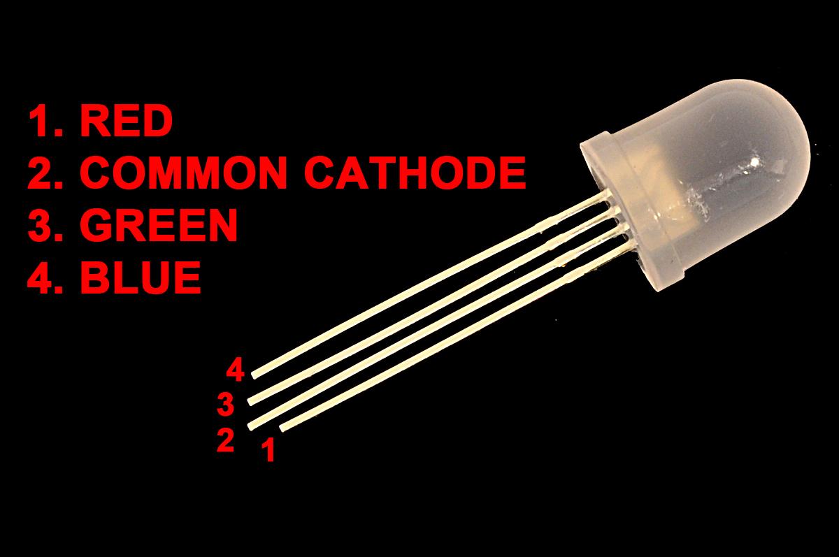 \u0110\u00e8n LED   C\u1ed9ng \u0111\u1ed3ng Arduino Vi\u1ec7t Nam