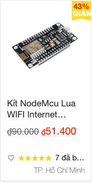 Tự học Arduino | Cộng đồng Arduino Việt Nam